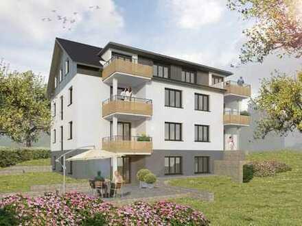 91,4 m² Neubau-ETW in Bestwig --mit Aufzug--