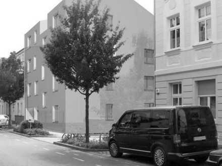 große 2 Zimmer Wohnung direkt in Bernau