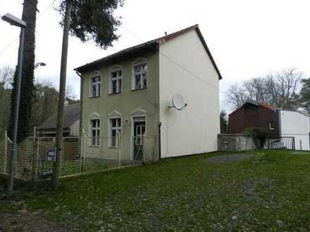 Schönes Haus mit vier Zimmern in Oder-Spree (Kreis), Woltersdorf,Blick auf Flakensee