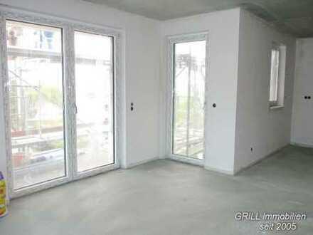 RELAXEN auf dem 38 m² großen Balkon! *Fahrstuhl *Tiefgarage *2 Bäder * 118 m² Wohnfläche in Bestlage