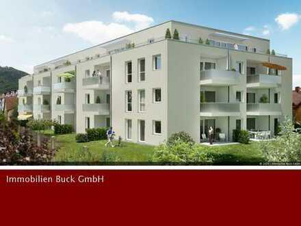 Lebenswelt Geislingen - Wohnen ... mit allen Vorteilen!
