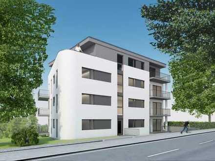 (Neubau-) Wohnung im Herzen Hofheims - Stadtmitte und doch im Grünen
