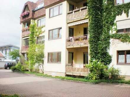 2-Zimmer Wohnung in Landau Nähe Innenstadt!