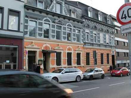 ANLAGE A ! RENDITESTARK: 3 Mehrfamilienhäuser, Gaststätte, Restaurant, Biergarten und und ...!!!