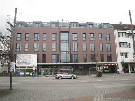 2-Zimmer-Wohnung, Erstbezug, Neubau Neusäß Mitte