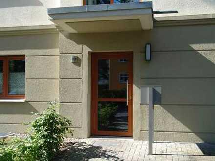 """Moderne, geräumige 5-Raum Wohnung mit offener Küche und Balkon im """"Fürstenhof"""" ab Oktober frei!"""