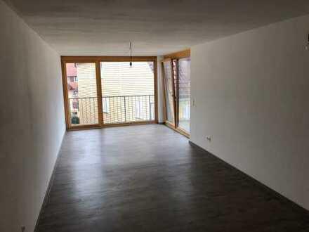 Freundliche, neuwertige 2-Zimmer-Wohnung zur Miete in Holzmaden