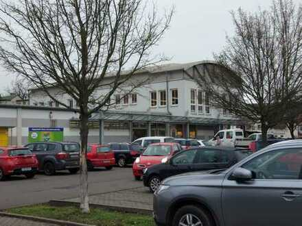 Helle und moderne Büroflächen im Zentrum von Eisenach zu vermieten!