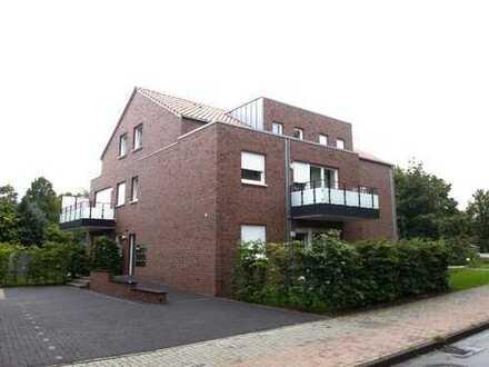 Neubauwohnung Niedrigenergiehaus mit Aufzug - Innenstadt.