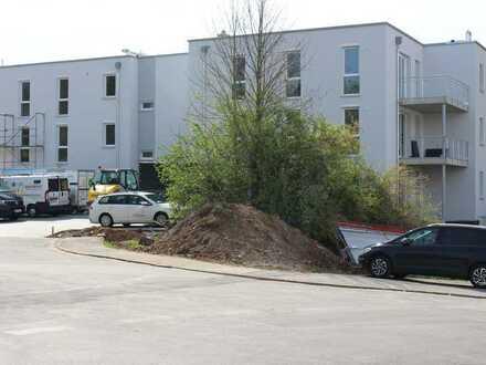 Nagelneu: erste Bewohner für 3-Zimmer-Wohnung gesucht!