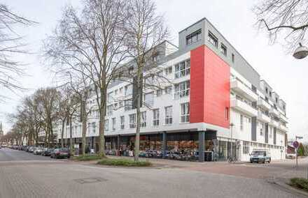 Exklusive Penthousewohnung zentral in Buxtehude!