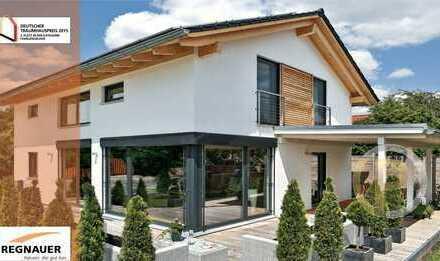 Einfamilienhaus mit Grundstück ab 300 m² im Rems-Murr-Kreis zu verkaufen.