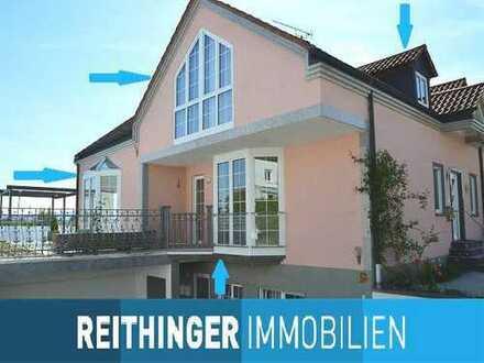 5 Zi. ETW an der Weinburg Radolfzell - Frei ab sofort!