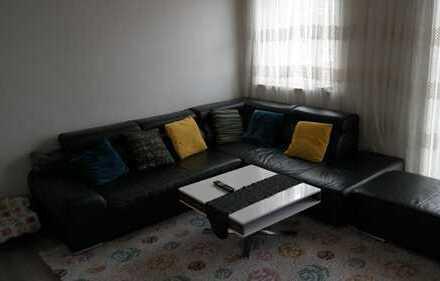 Gepflegte 3-Zimmer-Wohnung mit Balkon und EBK in Landshut