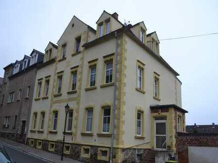 Mehrfamilienhaus mit sieben Wohnungen