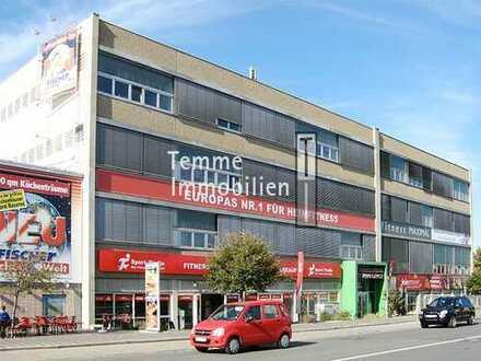 Bürofläche im Gewerbegebiet | werbewirksam | verkehrgünstige Lage | Nürnberg-West