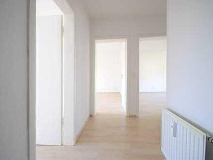Modern und gut geschnittene Wohnung!