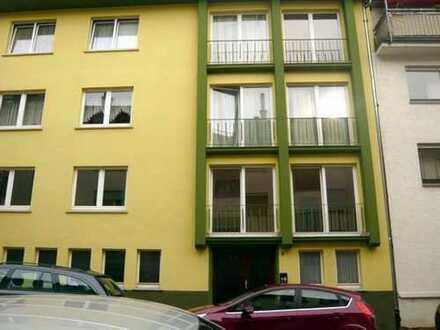 Großzügige 1-Zimmer-Wohnung, 39 m²