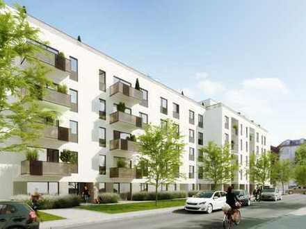 !!Wohnjuwel in den IsarDocks! Sonnige Penthouse Wohnung mit 2 Dachterrassen!