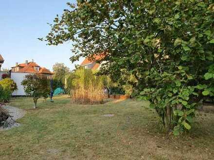 Großzügiges Baugrundstück mit vielfältigen Bebauungsmöglichkeiten in Birkenwerder!