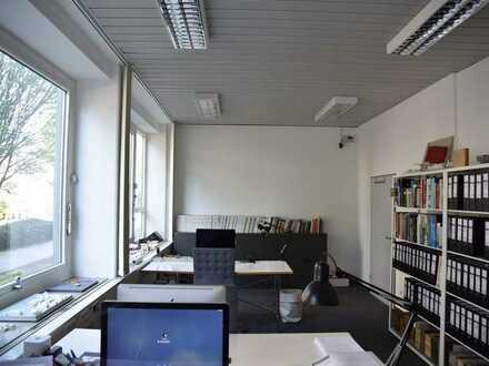 Vermietung Büroraum auf Büroetage