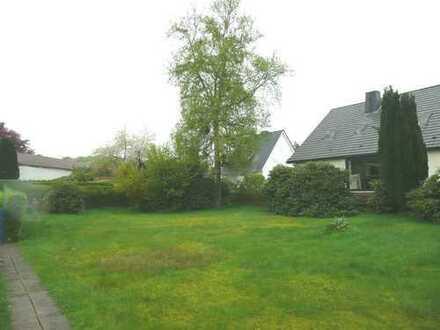 Kleines Immobilienpaket: EFH (102m²) und Bauplatz in Leherheide