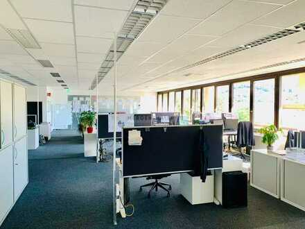 Mietangebot : Repräsentative Gewerbeflächen  Büro, Werkstatt, Atelier, Lager, leichte Produktion