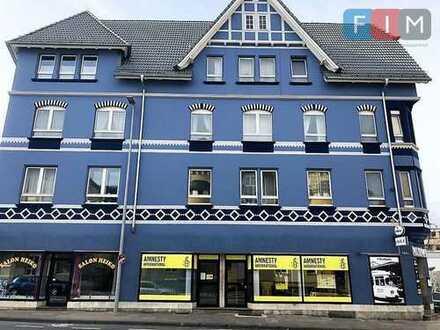 Gründerzeit Wohn- und Geschäftshaus! Renovierte und gesunde Kapitalanlage in Zentrumslage!