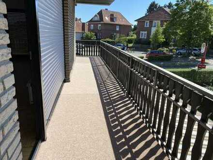 152 qm Wohnfläche (komplett renoviert) in Bramsche-Zentrum zu vermieten!