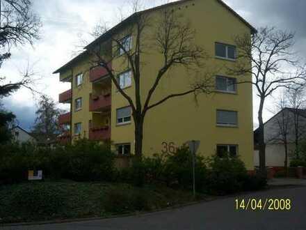 Limburgerhof Nord: 110 m² im 3. OG, ab 01.09.2019, 5ZKBB, großzügige Familien-Wohnung