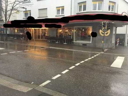 Attraktive Einzelhandelsfläche