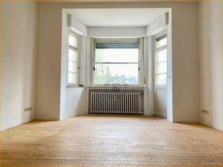 IVB # hier ist das Südviertel - beste Lage - Eigentumswohnung im Zweifamilienhaus