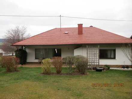 Gepflegtes 5-Zimmer-Einfamilienhaus mit EBK in Allenbach in Waldnähe/am Nationalpark