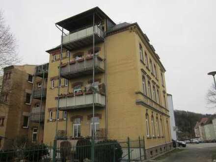 *BIRI* - Super 2-Raum-Wohnung mit EBK in der Südvorstadt
