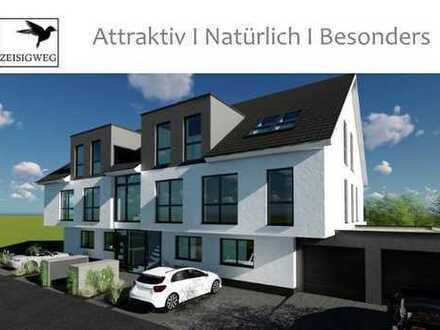 Zeisigweg - Moderne Erdgeschosswohnung mit vielen Extras!