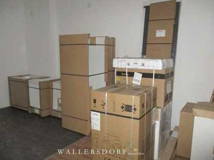 iRL Immobilien vermietet traumhaft schöne Wohnungen in Wallersdorf.