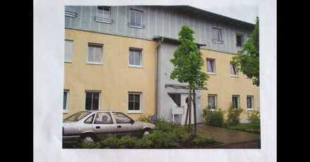 Stilvolle, 2-Zimmer-Erdgeschosswohnung mit Terrasse und Garten in Pfaffenhofen/ILM