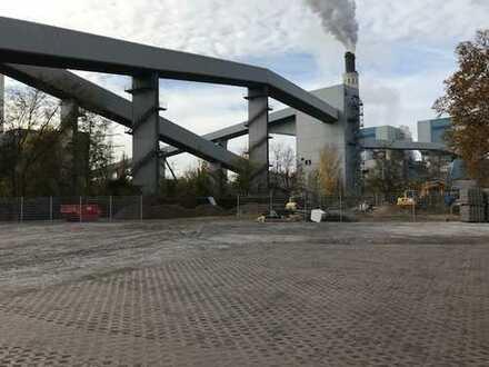 Gewerbegrundstück zu mieten in Siemensstadt