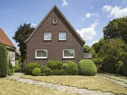 Freistehendes Einfamilienhaus in Lünen Wethmar