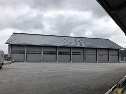 Halle / Lagerhalle / Industriehalle
