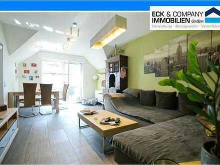 Geldern: 5-Zimmer-Eigentumswohnung für Eigennutzer oder Kapitalanleger