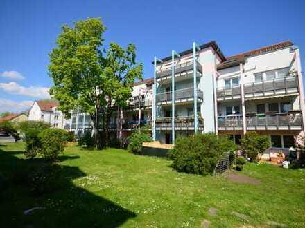 Investieren in Teltow - 3 Zimmerwohnung mit Balkon inkl. Tiefgaragenstellplatz