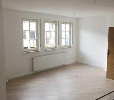 Renovierte 3-Zimmer Wohnung im Herzen der Altstadt