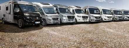 Winterstellplätze Lagerplatz Boote Wohnmobile Anhänger LKW