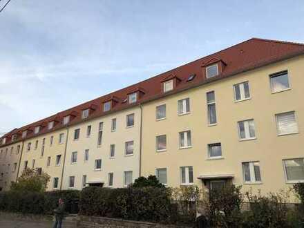 Zentrales Wohnen nahe der Universität Erfurt