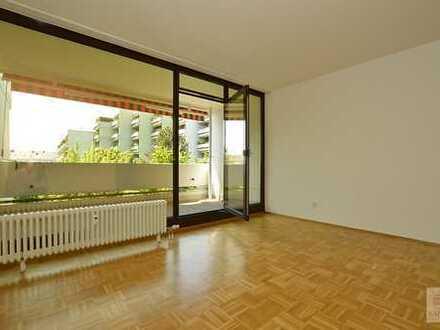 Großzügige 3-Zimmer Wohnung mit Einbauküche / Lift / Balkon