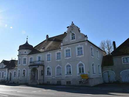 Die besondere Immobilie im Naturpark Altmühltal