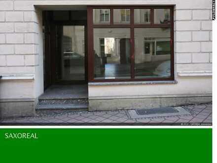 Renovierte Bürofläche in der Görlitzer Südstadt!