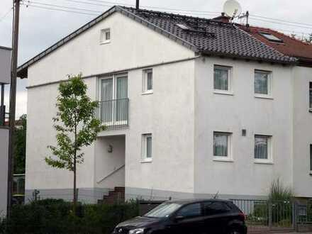 Gartenliebhaber aufgepasst: Helle, moderne Doppelhaushälfte in Bestlage in Wi-Sonnenberg