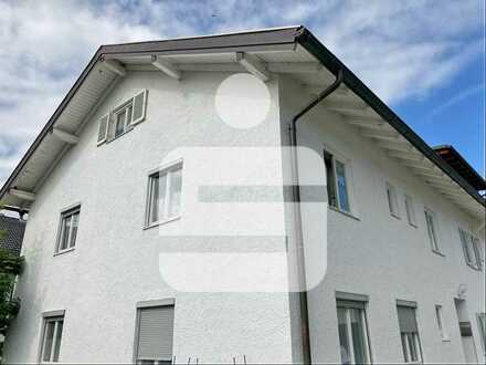 Haus mit Potential in Zentrumsnähe